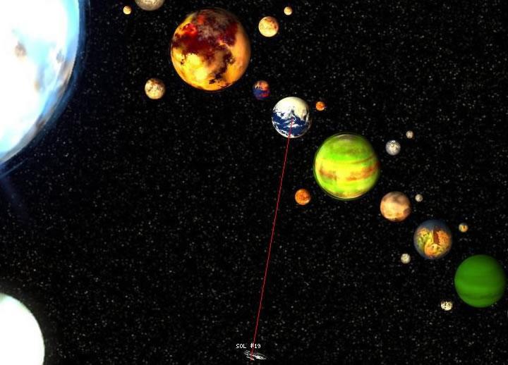 sirius planetary system - photo #1